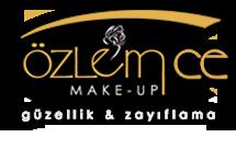 Özlemce Logo